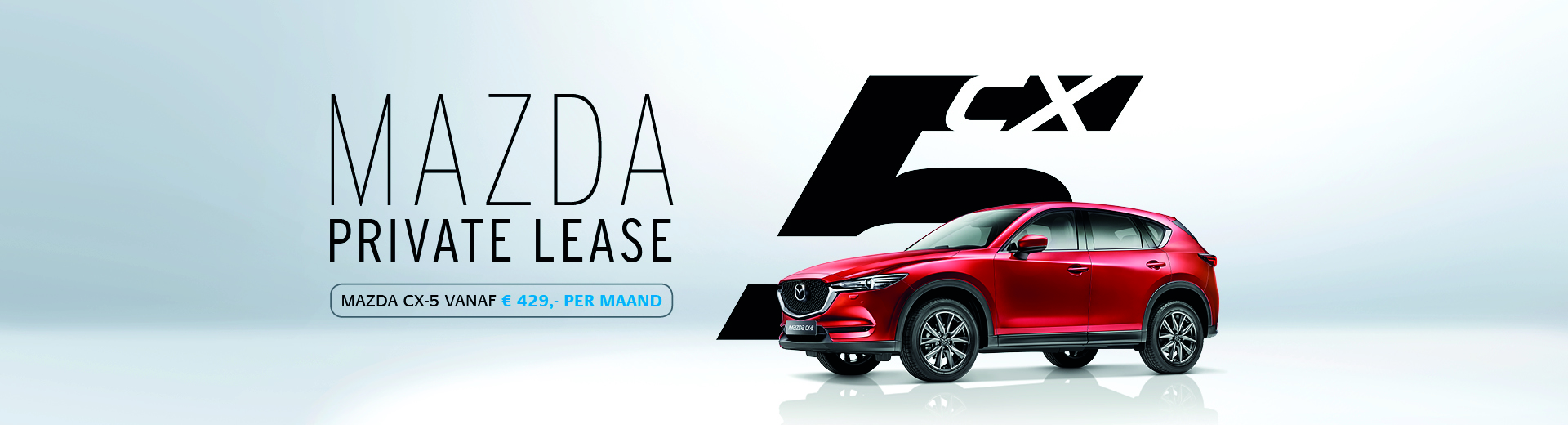 180290 Banner Mazda CX-5_Private Lease_1920x520px