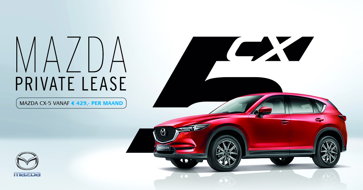 180290 Facebookpost Mazda CX-5_Private Lease_1200x628px